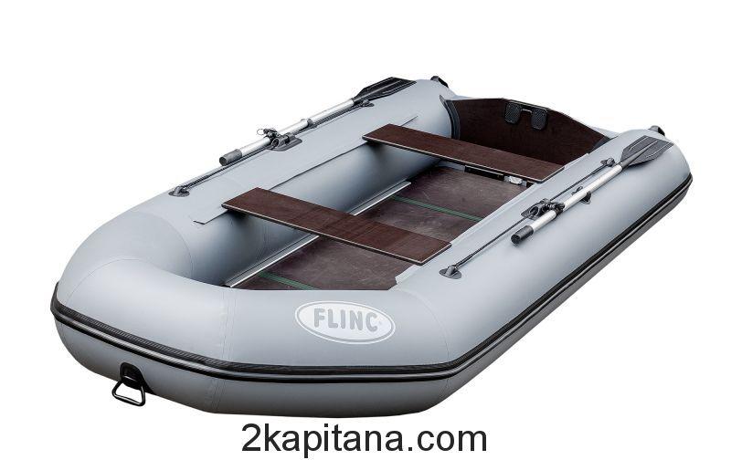 Надувная лодка FLINC FT360КL
