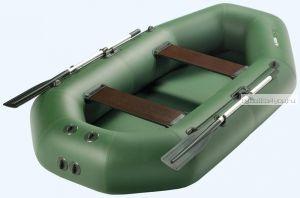 Лодка ПВХ Аква Мастер 240