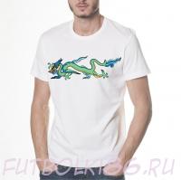 Футболка Дракон арт.020