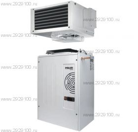 Сплит-система Polair SB 109 S низкотемпературная