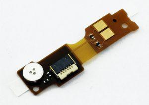 FLC (Шлейф) Sony LT22 Xperia P (с микрофоном) Оригинал