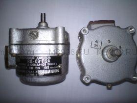 Асинхронный двигатель РД-09 15об/мин