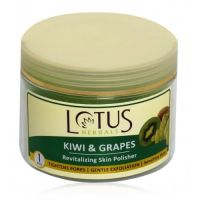 Lotus Kiwi&Grapes Skin Polisher