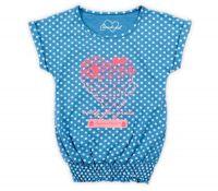 Блузка для девочки Крокид К3325