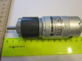 Мотор-редуктор IG-32PGM01
