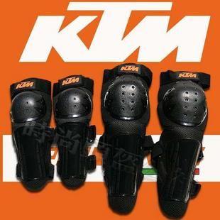 Защита КТМ колено-голень+налокотники