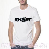 Футболка Skillet