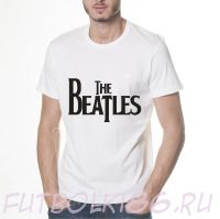 Футболка the Beatles