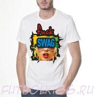 Футболка SWAG2
