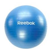 Гимнастические мячи Reebok RAB-11017CY(голубой) D-75см