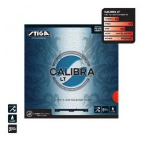 Накладка Stiga Calibra LT