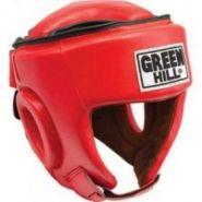 Шлем боксерский Green Hill Best