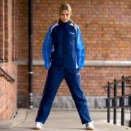 Спортивный костюм Stiga Action (синий)