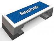 Степ-платформа Reebok step RAEL-11150BL(синий)
