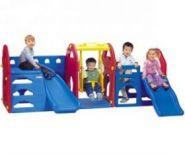 HN-710 Игровой комплекс Королевство Haenim toy