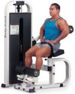 Грузоблочный тренажер Body Solid SBK1600G/2 разгибание спины сидя