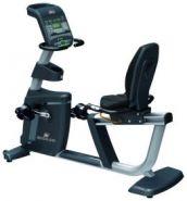 Горизонтальный велотренажер Impulse Fitness RR500