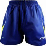 Теннисные шорты Stiga Fashion (сине-желтый)