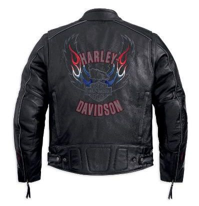 Harley-Davidson Men's Americana