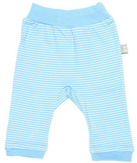 Штаны голубые