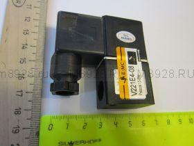 Пневмораспредилитель V221E4-08