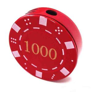 Покерная фишка