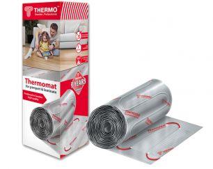 Thermo Нагревательный мат Thermomat под ламинат  (термомат) for parquet & laminate TVK-130 LP 12 м.кв