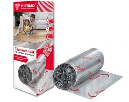 Thermo Нагревательный мат под ламинат Thermomat  (термомат) for parquet & laminate TVK-130 LP 1,5 м.кв
