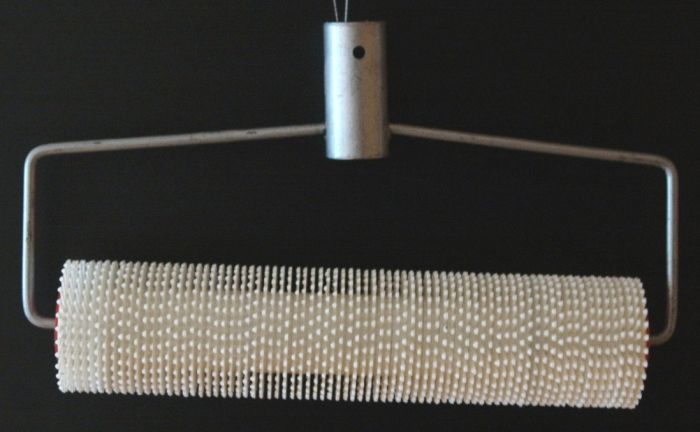 Валик игольчатый Ормис, малая игла 72х300 мм