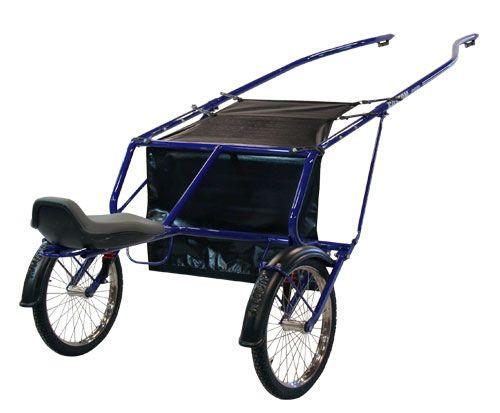 Custom Jogger тренировочная качалка с независимой подвеской