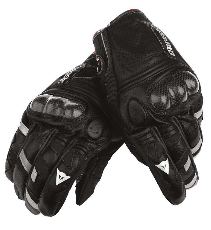 Dainese Blaster Leather Gloves