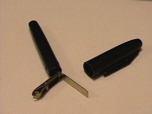 Ручка-взрыв