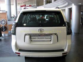 Задняя альтернативная оптика диодная (Тип 1) для Toyota Land Cruiser Prado 150