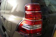 Задняя альтернативная оптика диодная (Тип 3) для Toyota Land Cruiser Prado 150