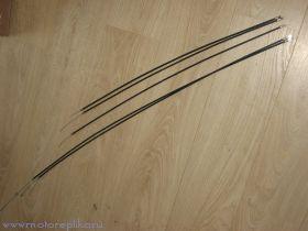 Комплект тросов Иж-49