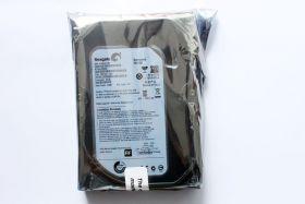 жесткий диск HDD для видеонаблюдения DVR Seagate 500 Гб SATA 7200RPM