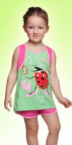 Комплект для девочки 4191 Белоруссия Купалинка