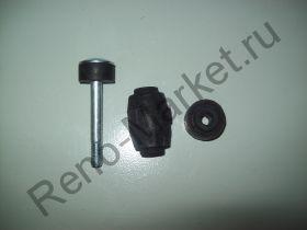Стойка (тяга) переднего стабилизатора (Symbol) Impergom 31510 аналог 7700799404