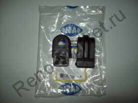 Подушка (опора, втулка) переднего стабилизатора (MeganeII) Sasic 4005150 аналог 7701056678