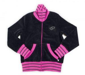 Куртка для девочки К 3028 Россия Крокид