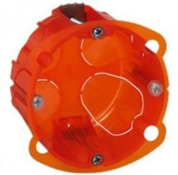 Коробка Batibox повышенной прочности, 1 пост, 40мм(арт.80101)