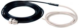 Обогрев труб DEVI нагревательный кабель Deviflex DTIV-9 для установки внутри трубы DTIV-9  135 Вт  15 м