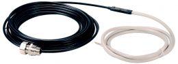 Обогрев труб DEVI нагревательный кабель Deviflex DTIV-9 для установки внутри трубы DTIV-9  810 Вт  90 м