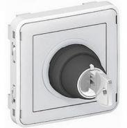 Выключатель с ключом Plexo 10А IP20 (арт.69757)