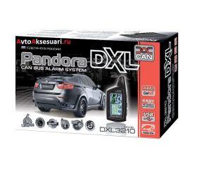 Сигнализация Pandora DXL 3210