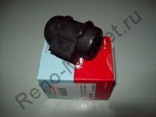 Подушка (опора, втулка) переднего стабилизатора (MeganeI) Corteco 80000116 аналог 7700784170