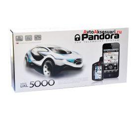 Сигнализация Pandora DXL 5000