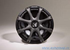 Kicker CVR122