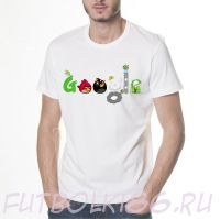Футболка с гуглом арт.6