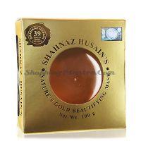 Shahnaz 24k Gold Face Mask